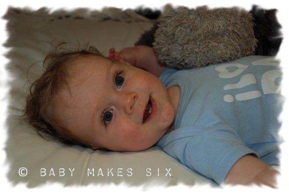 alex 6 months